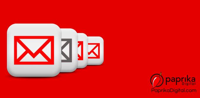 Email marketing como herramienta de mercadeo