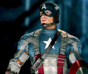 5 lecciones de marketing de la película Capitán América