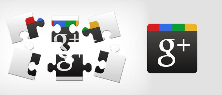 Google Plus y Posicionamiento Web