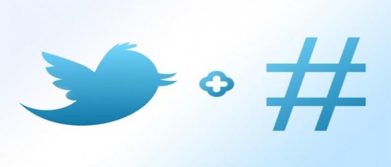 Hashtag y Twitter