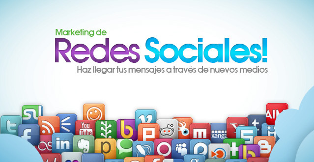 Hacer marketing por redes sociales