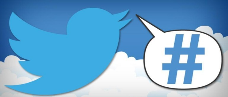 Diseño de hashtag en Paprika Digital