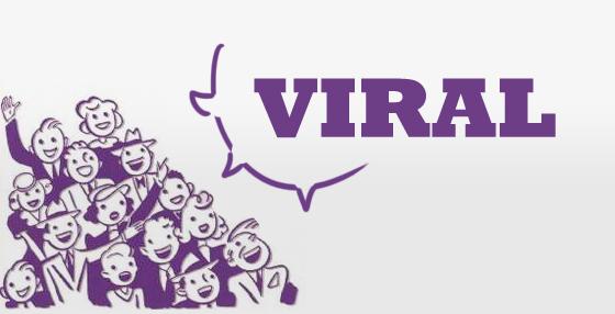 viral exitoso