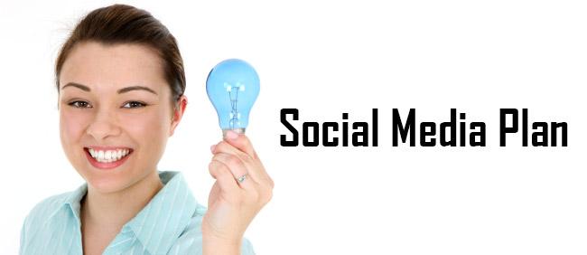 importancia de contar un plan de social media