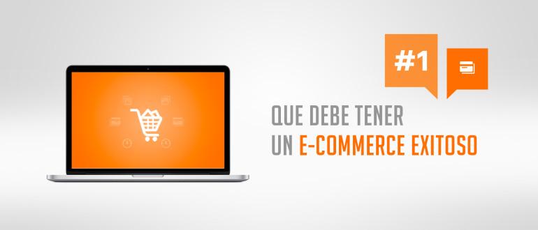 Consejos para tener éxito con E-Commerce.